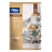 Ipoh White Coffee 3IN1 Original 15sX40g