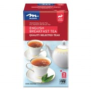 English Breakfast Tea Bag 2gX25s