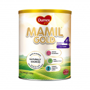 Mamil Gold Stage 4 Growing Up Kid Milk Formula 850g