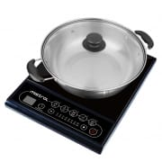 Induction Cooker-MIC2008