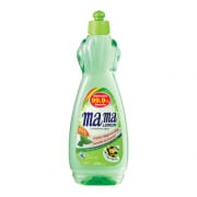 MAMA LEMON Dishwashing Liquid Green Tea 750ml