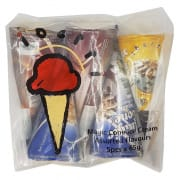Magic Cone Assorted Flavours 5sX65g