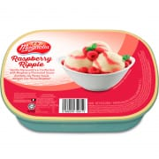 Ice Cream Tub Raspberry Ripple 1.5L