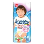 MAMYPOKO mamypoko air fit pants xl girl 38 pieces