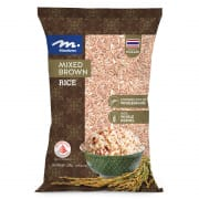 Mixed Brown Rice 2.5kg