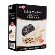 Milk Cookie Ice Bar 4sX100ml