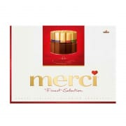 merci Finest Selection Great Variety (Red) 250g