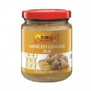 Freshly Minced Ginger 213g