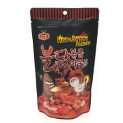 Hot & Spicy Almond 210g