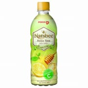 Natsbee Honey Yuzu 500ml
