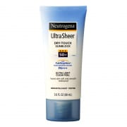 Ultra Sheer Sunblock SPF50+ 88ml