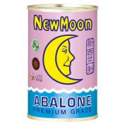 NEW MOON New Zealand Abalone 425g