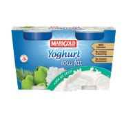 Yoghurt Low Fat Nata De Coco 2sX130g