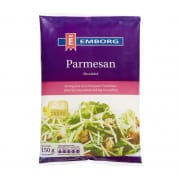 Natural Parmesan Shredded 150g