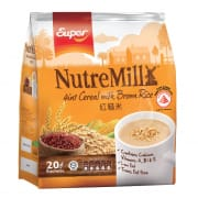 Instant Cereal With Brown Rice NutreMill 4-In-1 20sX30g