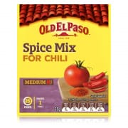 Chilli Seasoning Mix 35g