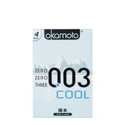 003 Cool Condoms 4s