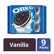 Sandwich Cookies Original 9 packs