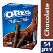 Chocolate Wafer Roll 3sX18g