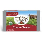 Cream Cheese Bars 227g