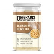 Thai Hom Mali Brown Rice 750g