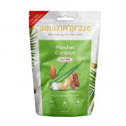 Nut Mix Pandan Coconut 100g