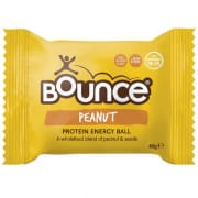 BOUNCE Protein Energy Ball Peanut 42g