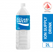 Sweat Isotonic Drink 2L