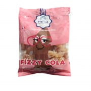 Candy Gummies - Fizzy Cola 80g
