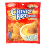 Crispy Fry Original Breading Mix 62g