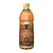 Premium Milk Coffee 500ml