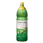 POKKA Sencha Japanese Green Tea No Sugar 1.5L