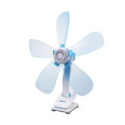 Electric Clip Fan With Silent Motor PPC603