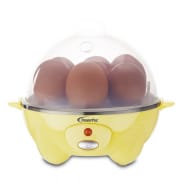 POWERPAC Electric Egg Steamer PPE701