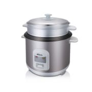 1.5L Rice Cooker With Steamer PPRC66