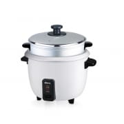 POWERPAC Rice Cooker with Steamer PPRC8 1.8L