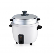 Rice Cooker with Steamer PPRC8 1.8L