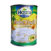 Palm Fruit In Syrup 565g