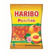 Peaches Gummy