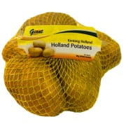 Holland Potato +/-800g