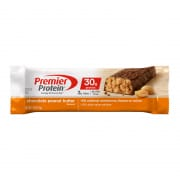 Chocolate Peanut Butter Bar 72G
