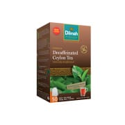 Tea Bags - Decaffeinated Tea 50sX2g