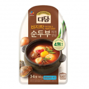 Dadam Soft Beancurd Stew Mix 140g