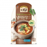 Dadam Soybean Paste Stew Mix 140g