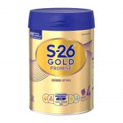 S-26 GOLD PROMISE Stage 4 w 2'-FL 900g
