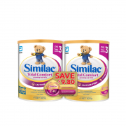 Total Comfort Stage 3 Milk Twin Pack 820g