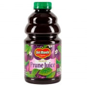 Del Monte Premium Fruit Bottle Juice - Prune