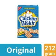 Chicken in a Biskit 212g