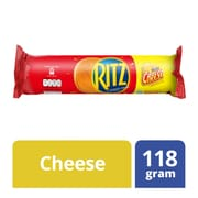 Sandwich Crackers - Cheese 118g