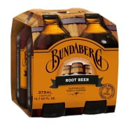 Root Beer 4sX375ml